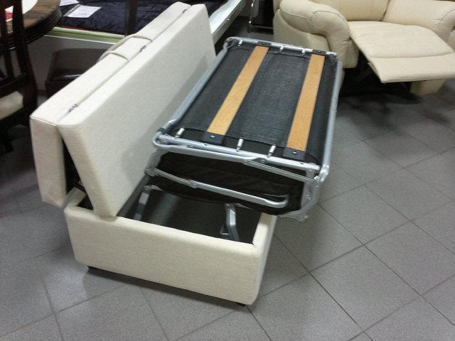 Нюансы выбора современной раскладной кровати