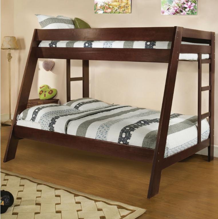 Обустройство комнаты для двоих детей