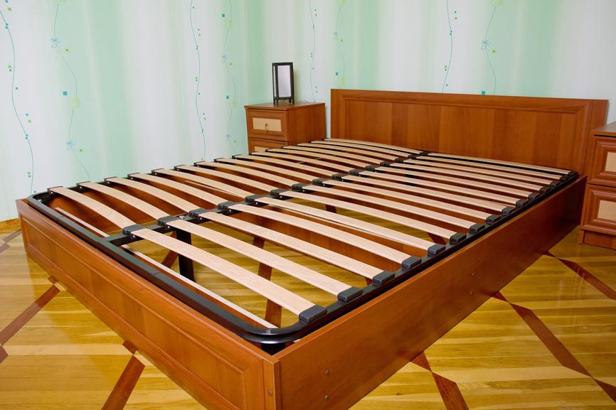Основание секретный элемент хорошей кровати