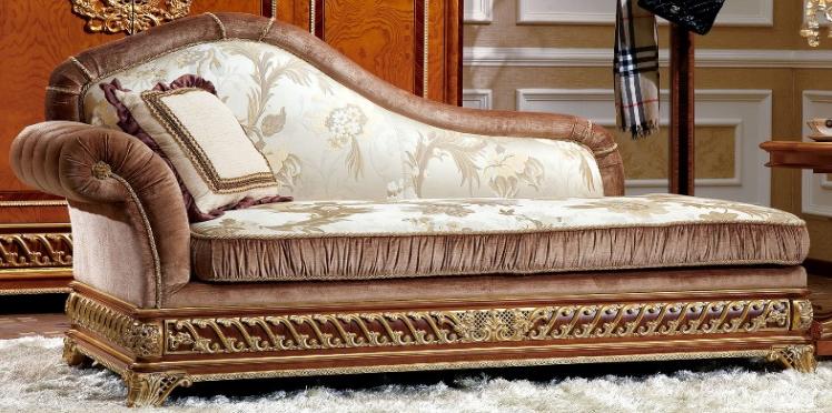 Особенности мебели в стиле ампир