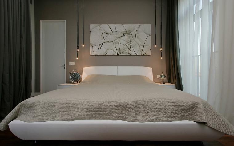 Особенности выбора кровати