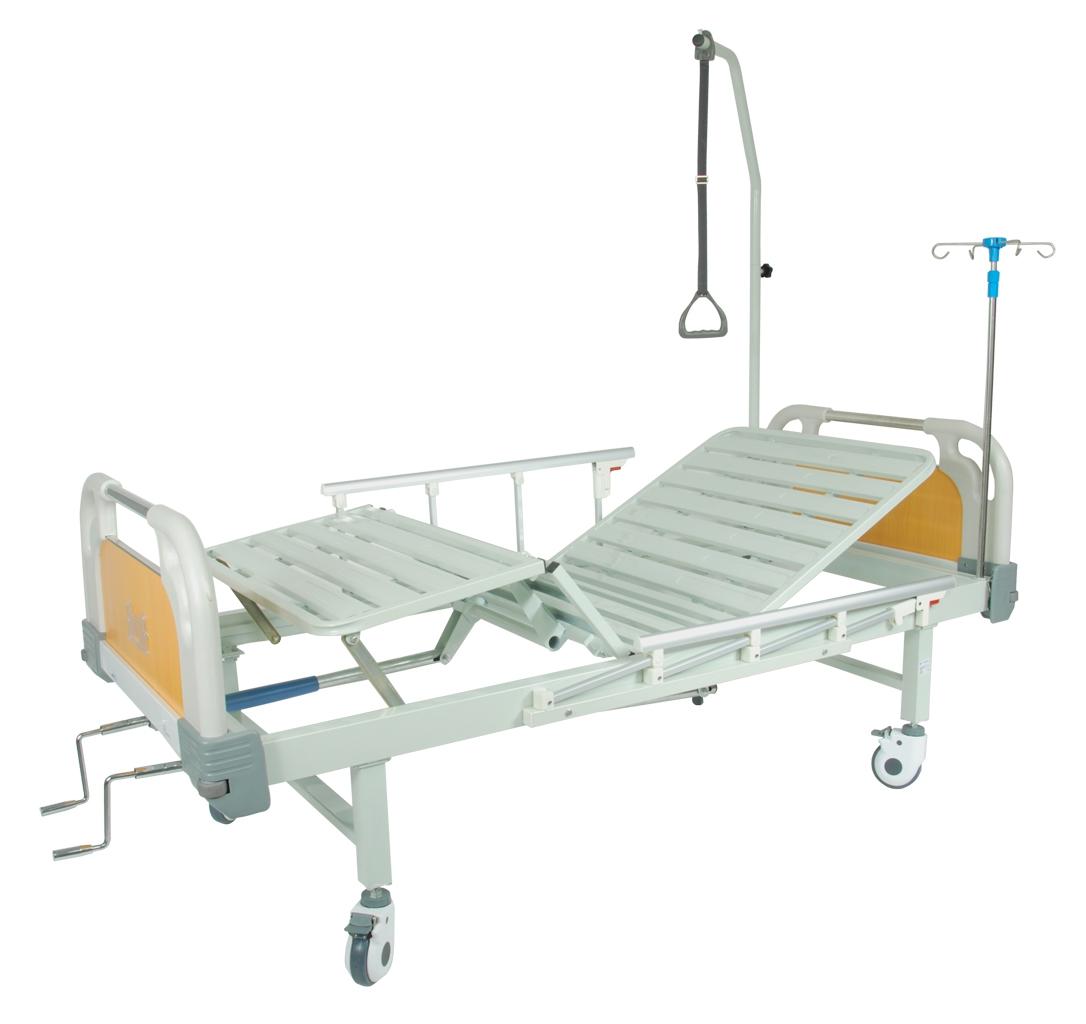 Особенности выбора мебели для больных лежачих людей