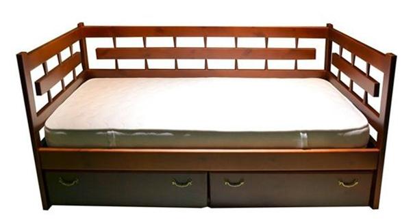 Особенности выбора современной мебели для спальни