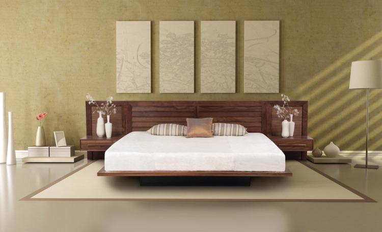 Особенности выбора стильной мебели для обустройства спальни