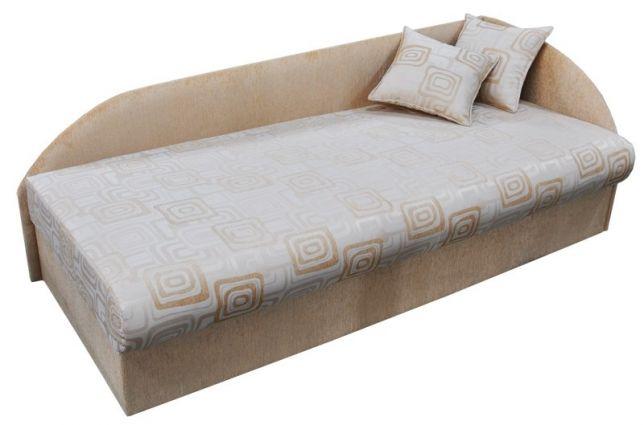 Плюсы односпальной кровати для ребенка
