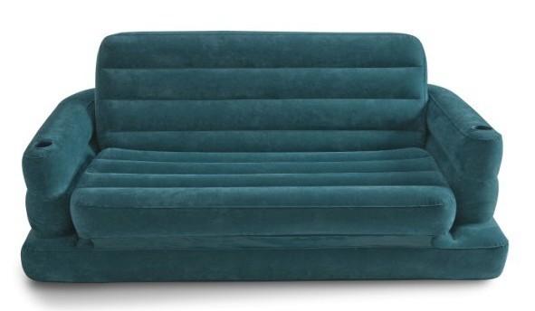Почему стоит выбрать надувную мебель