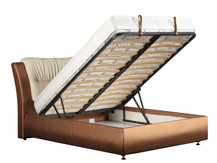 Подъемная кровать с ортопедическим основанием