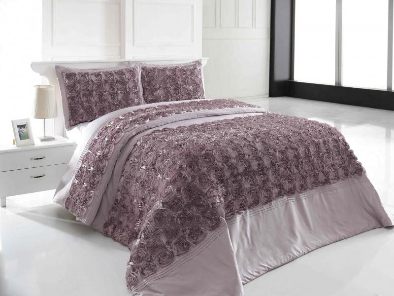 Покрывало на кровать – важнейший декоративный элемент