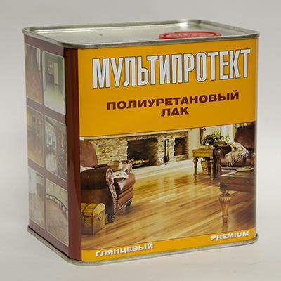 Полиуретановый лак для мебели