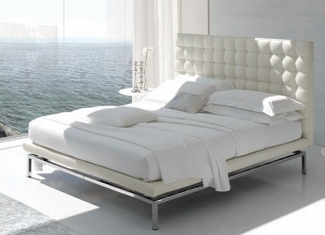 Практичная мягкая мебель для спальни