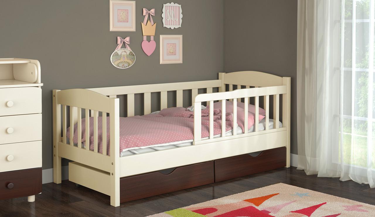 Правила обустройства комнаты ребенка
