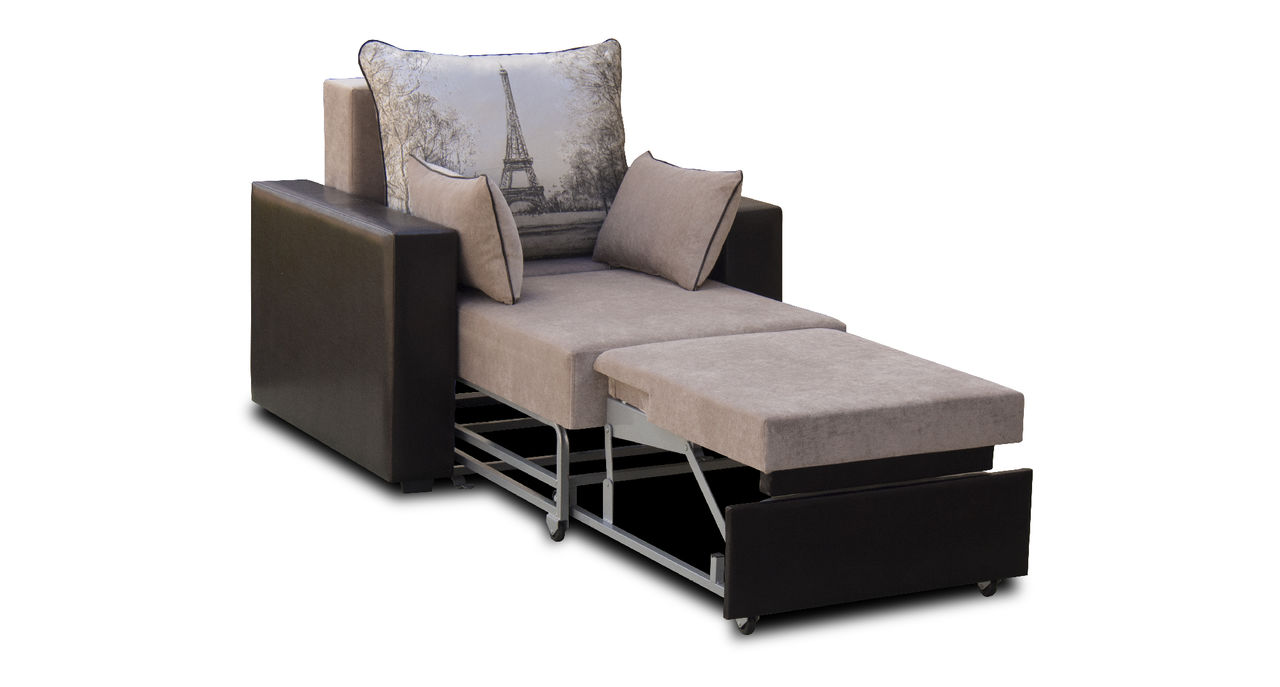 Правильно выбираем мягкую мебель для дома