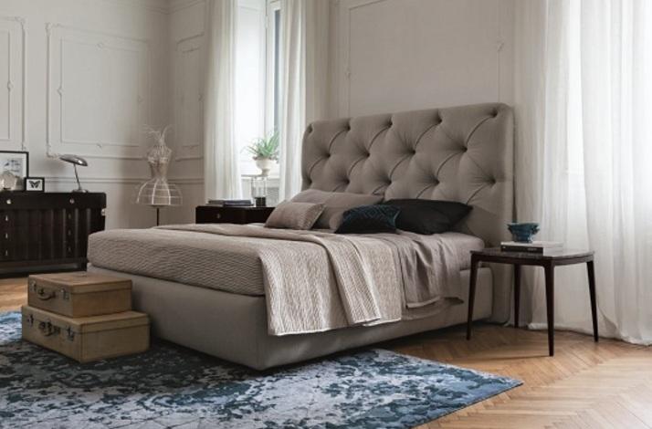 Правильно выбираем облик кровати