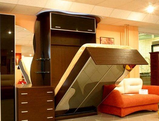 Правильно выбираем современную кровать