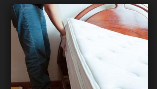 Причины скрипа кровати