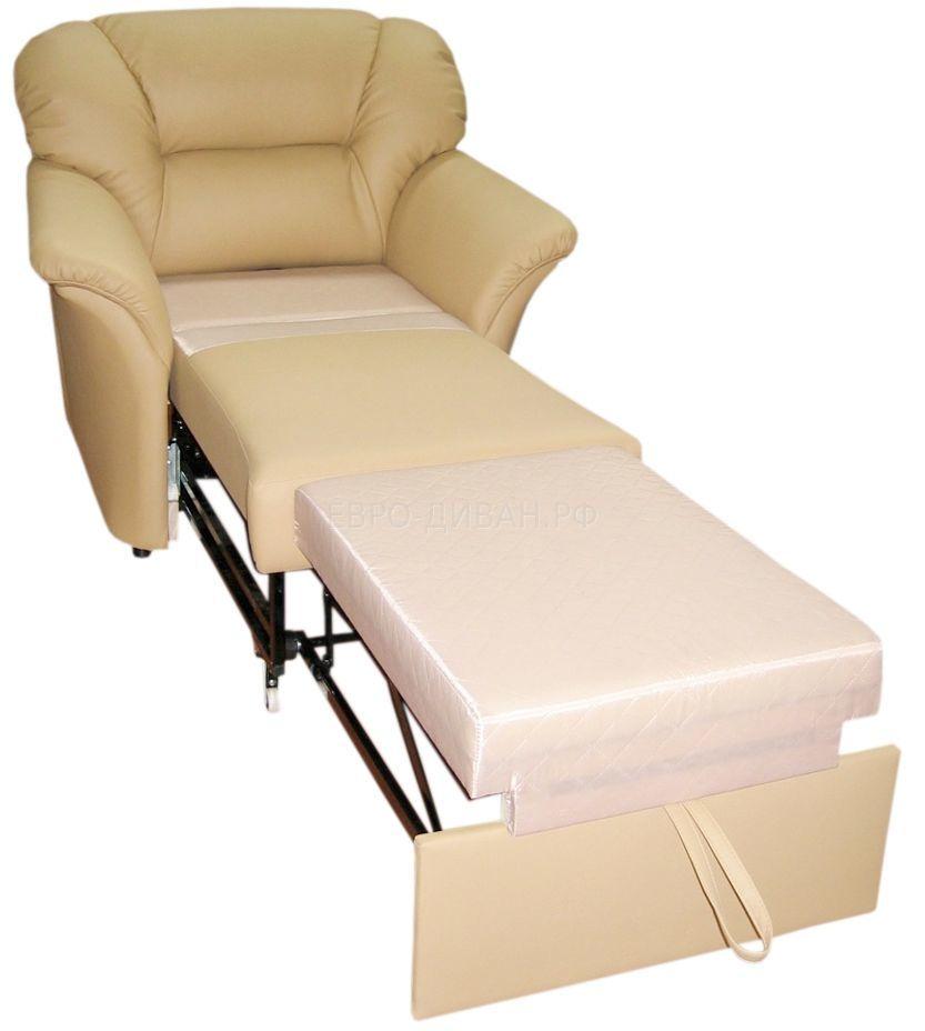 Применение экокожи для изготовления кровати