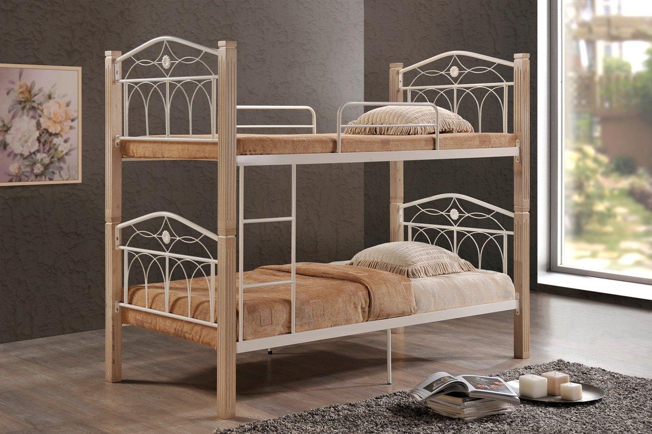 Применение гевеи для изготовления кровати
