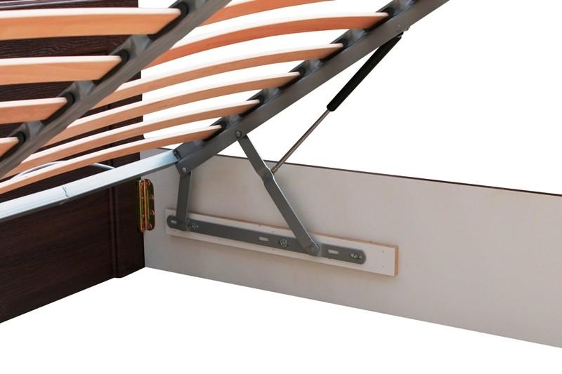 Применение мебели с механизмом газлифт