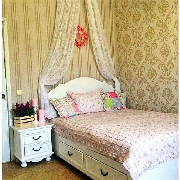 Пример обустройства детской комнаты