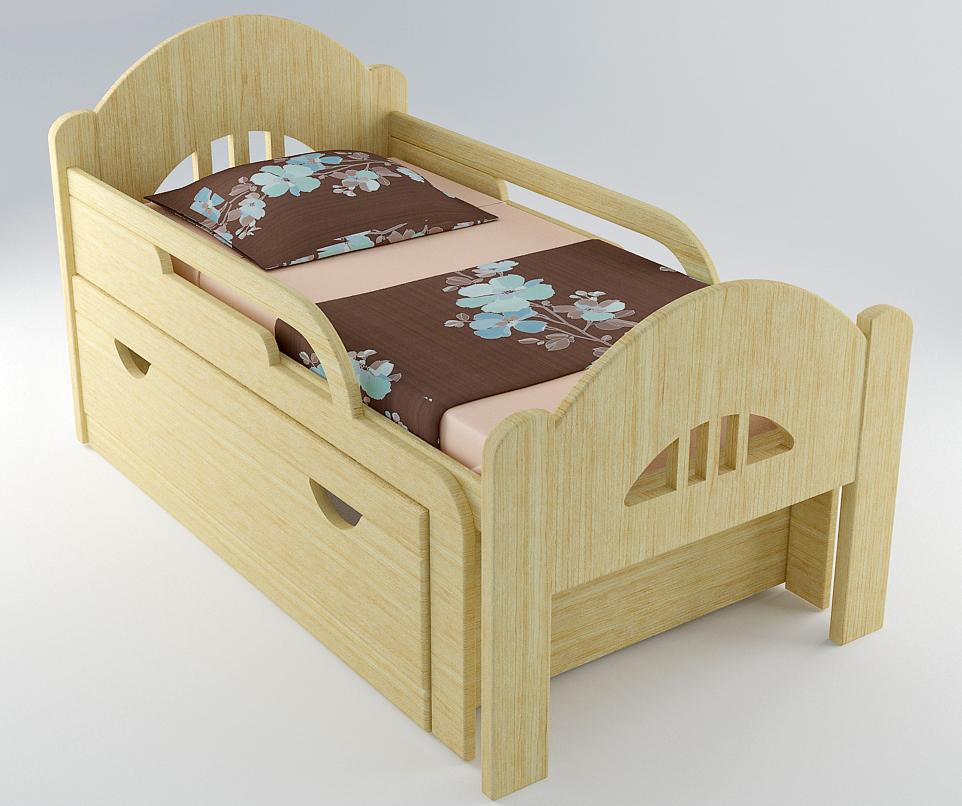 Раскладная кровать - мебель нашего времени