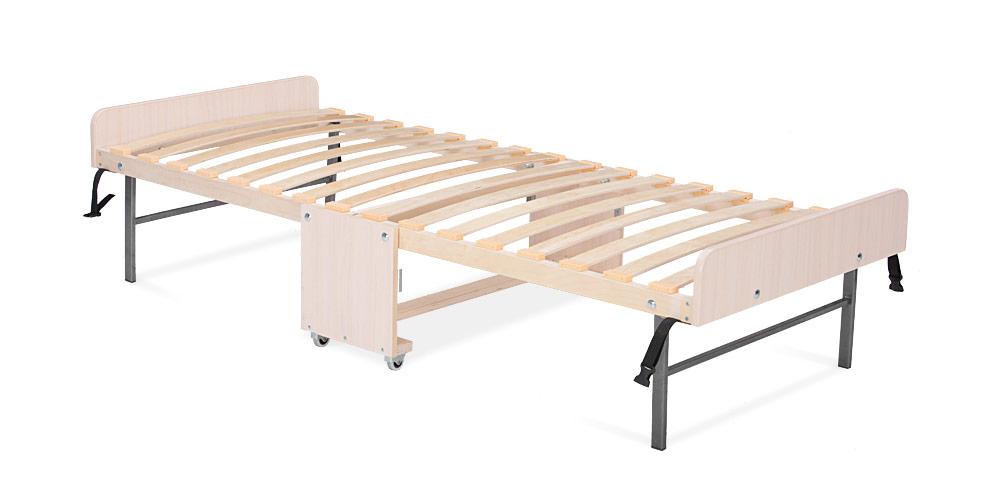 Раскладной вариант кровати