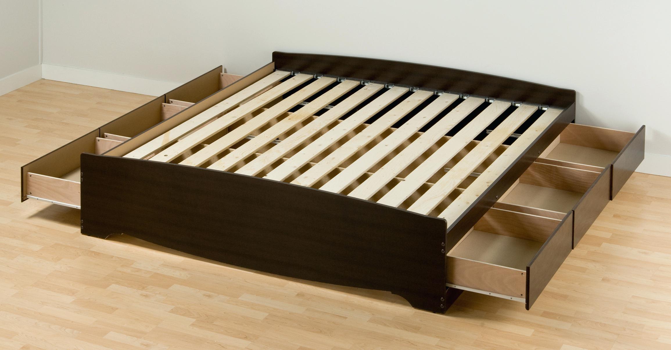 Широкие фанерные запчасти для кровати