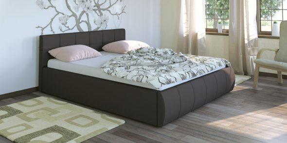 Серый оттенок мягкой мебели