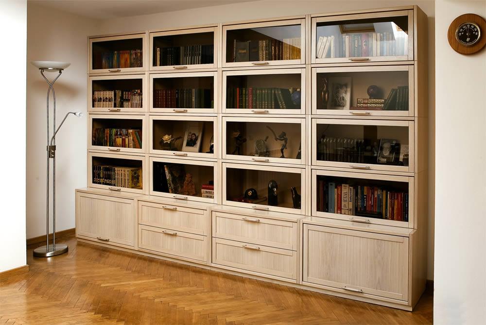 Современная домашнаяя библиотека