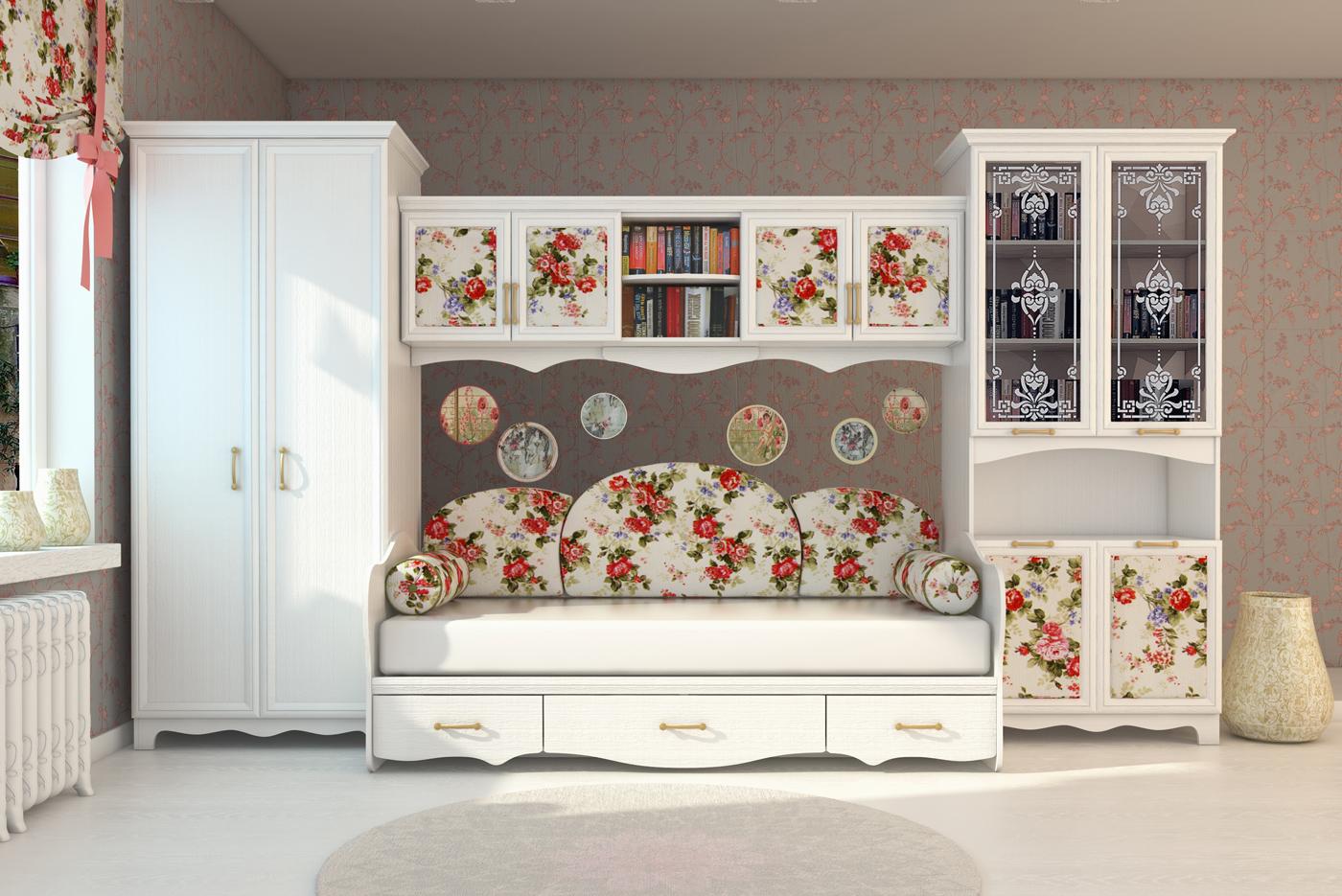 Современная мебель в стиле классика