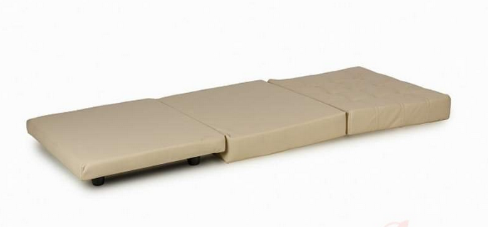 Современный вариант раскладушки для дома