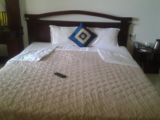 Спальное место для полных людей