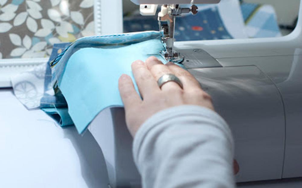 Sshivaem-tekstilnoe-izdelie Как сшить красивое и уютное покрывало своими руками
