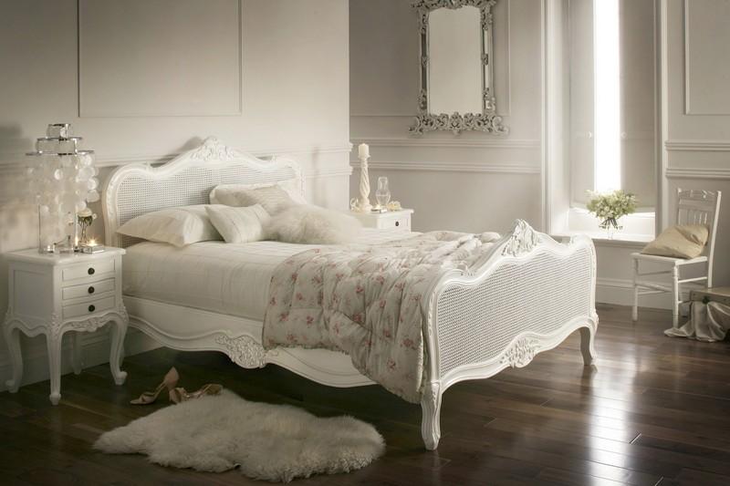 Стильное обустройство комнаты
