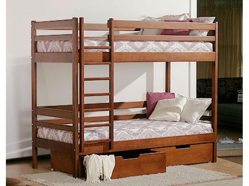 Типы корпусной мебели для спальни