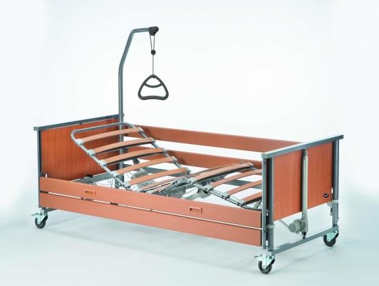Типы кроватей для медицинских учреждений