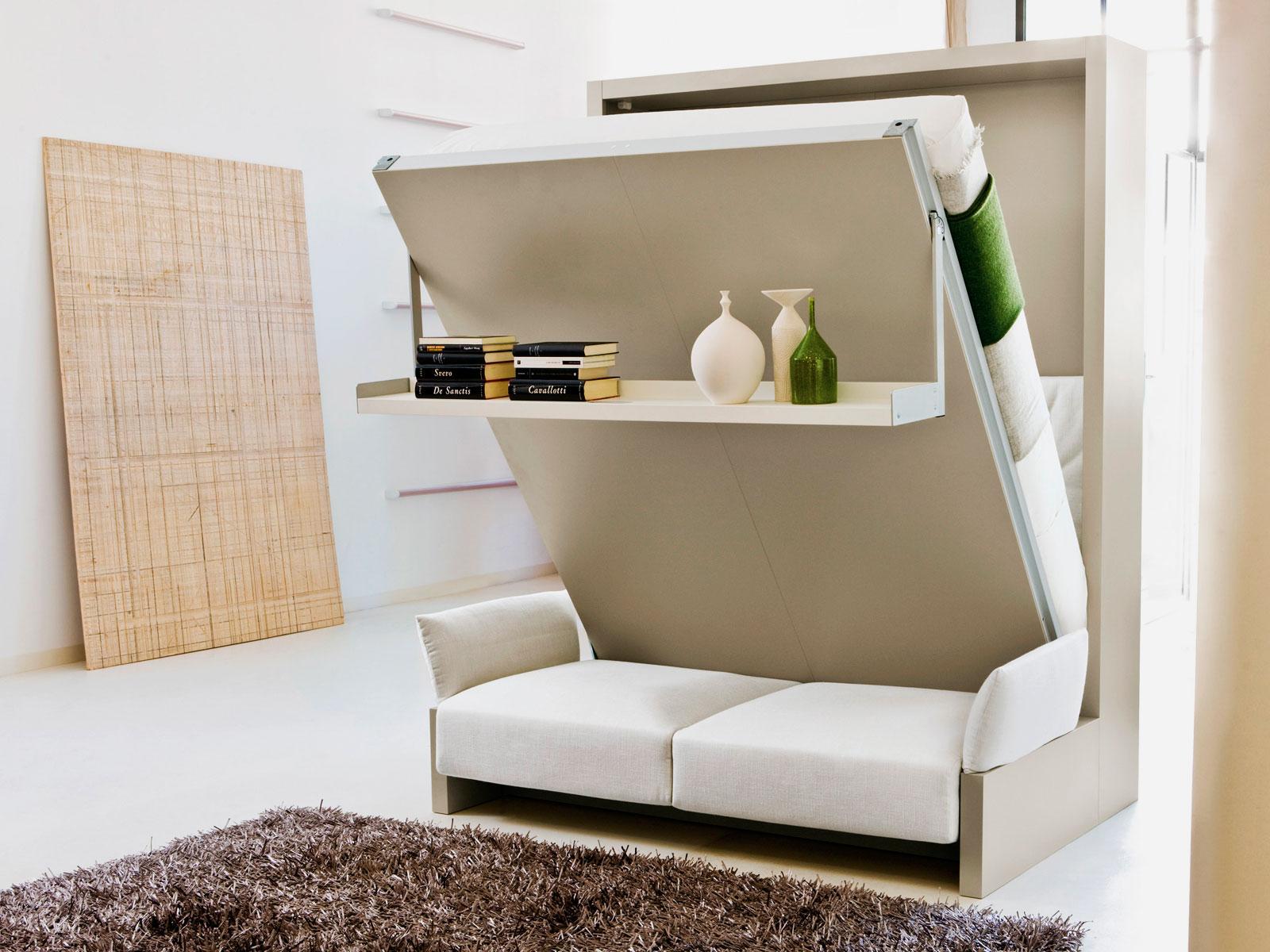 Транформирующаяся мебель