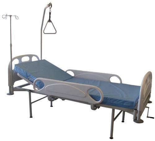 Удобная двухсекционная многофункциональная кровать для работы