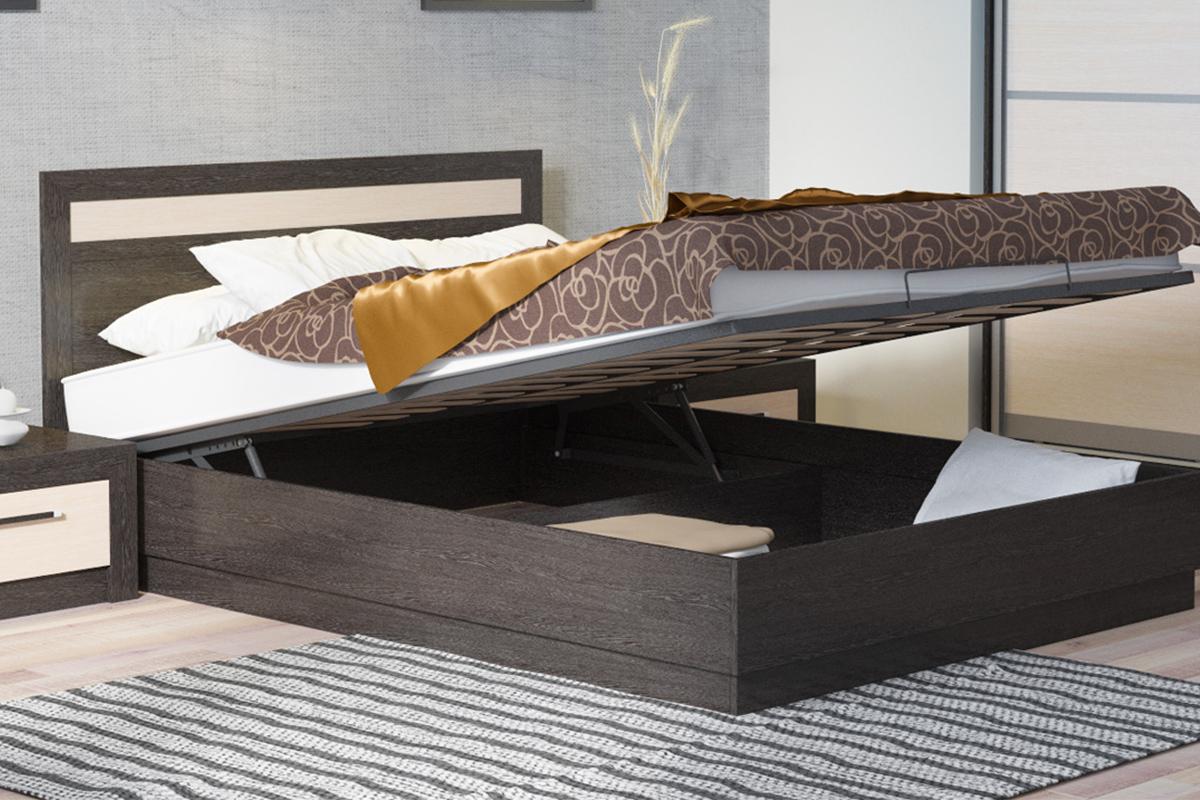 Удобный, простой в использовании механизм мебели