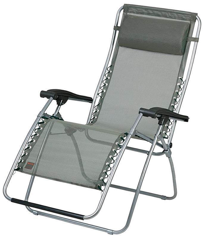 Удобный туристический стул для похода