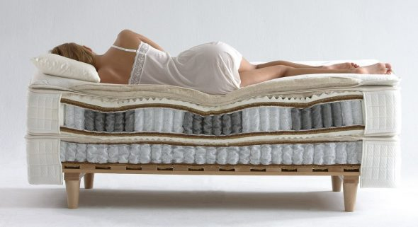 Удобство и комфорт во сне