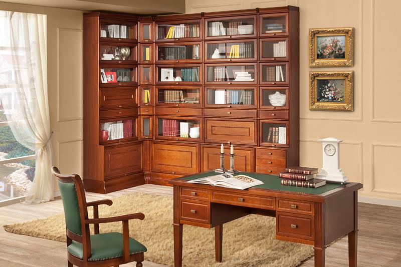 Угловая мебель для хранения мебели