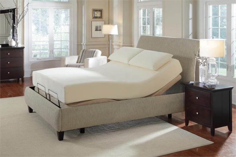 Вариант современной кровати