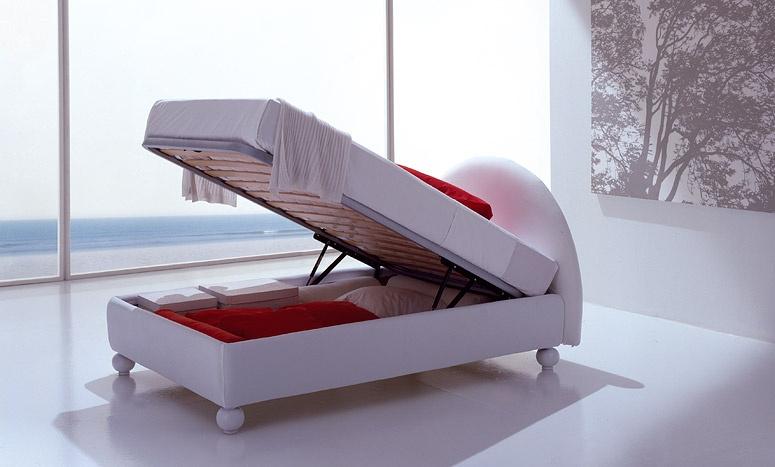 Вертикальный механизм мебели для сна