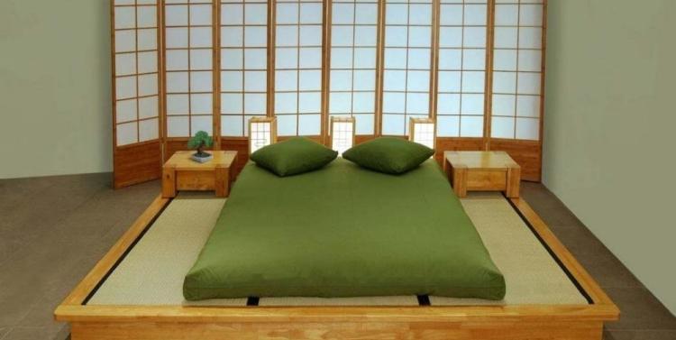 Выбираем интерьер спальни и мебель под него