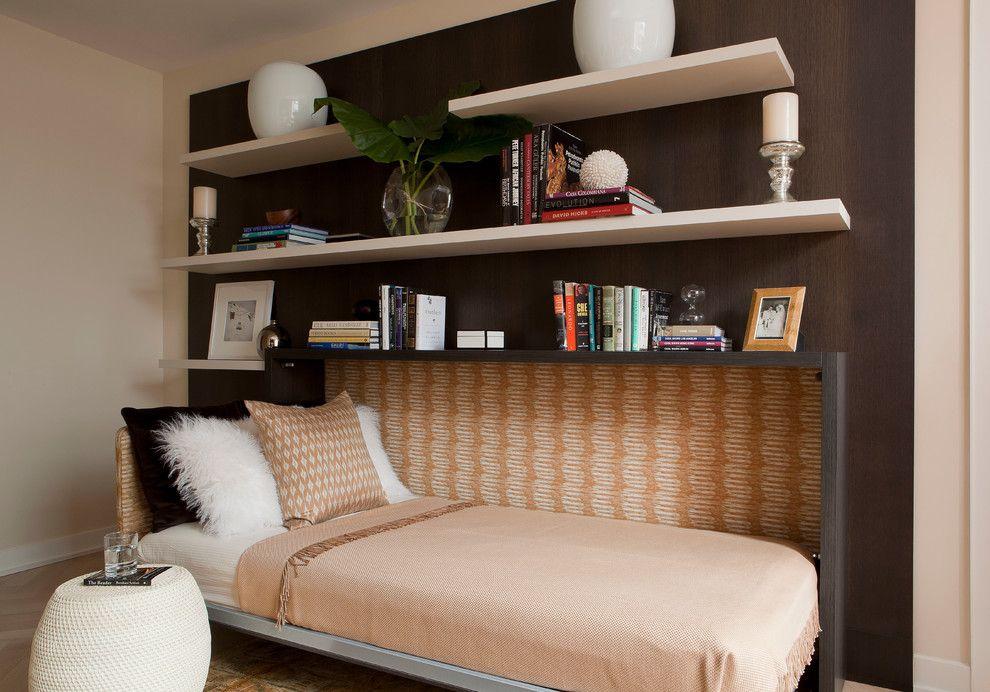 Выбираем мебель-трансформер для квартиры