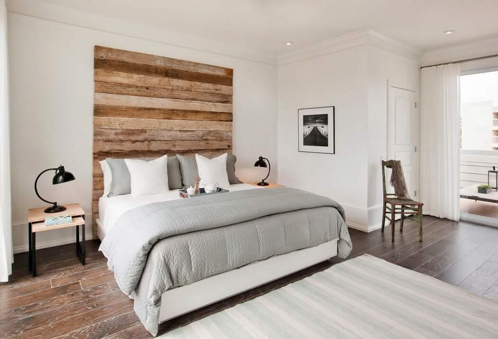 Выбираем оформление современной кровати