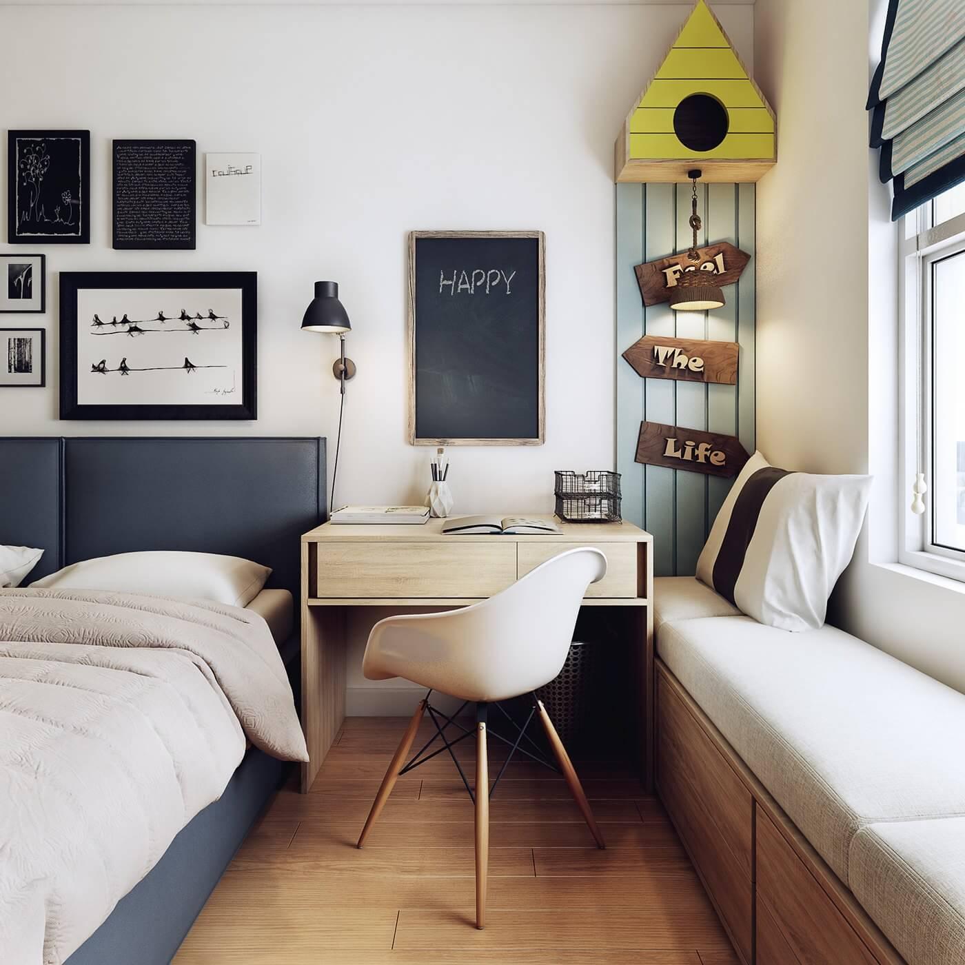 Выбираем стиль интерьера мебели