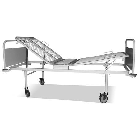 Выбор больничной койки