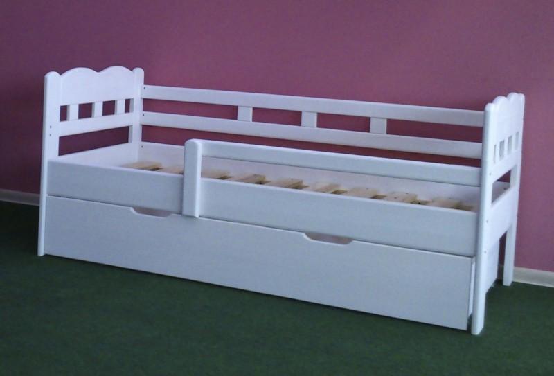 Выбор корпусной кровати