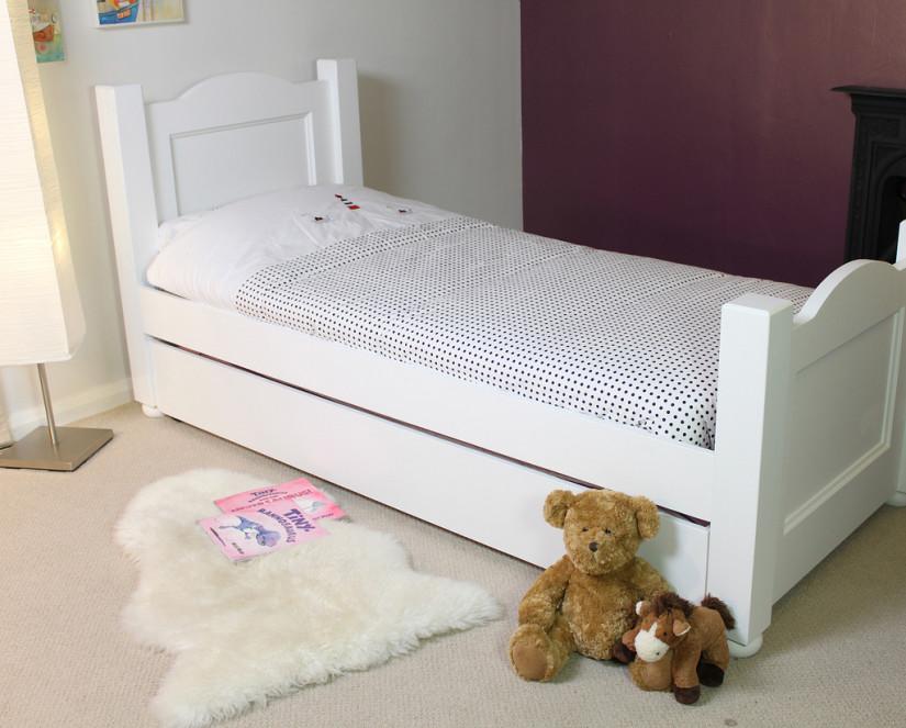 Выдвижные ящики спального места